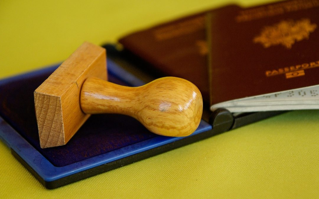 Comment nettoyer un tampon en bois?